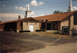 Apostolic Church. Locust Lane