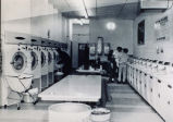 Laundromat. Copy from Guide print