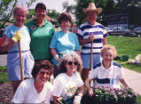 Friendly Garden Club