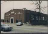 College Avenue Gym, Brownsburg, Indiana