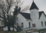 Macedonia Methodist Church/Berean Bible Church