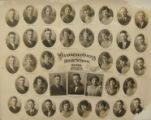 Brownsburg High School Class of 1925