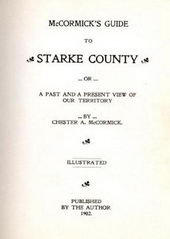 McCormick's Guide to Starke County