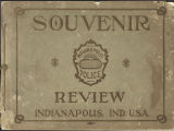 Souvenir review: Dedicated to the Indianapolis Police Department
