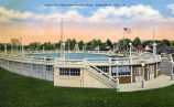 Athletic Park Swimming Pool, Anderson, Ind.
