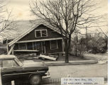 Tornado, Anderson, Ind., March 28, 1954, Arrow Ave.