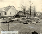 Tornado, Anderson, Ind., March 28, 1954, 9th and Arrow