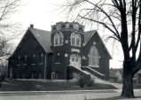 St. John's Lutheran Church, Anderson, Ind.