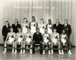 Anderson High School Basketball team, 1965-66