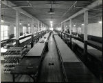 Ward Stilson Company, Cutting Room, East view