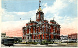 Court House, Anderson, Ind.