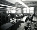 Ward Stilson Company, Order typing department
