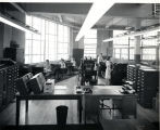 Ward Stilson Company, Office area