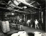 Hill-Standard Company, Anderson, Ind., Stamping Room