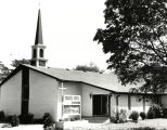 Emmanuel Temple Apostolic  Church, Anderson, Ind.