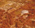Anderson College, Aerial view, ca. 1965