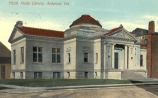 Public Library, Anderson, Ind.