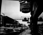 Taverns, Anderson, Ind.
