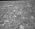 Anderson South Downtown Aerial