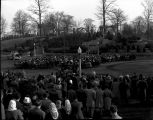 Shadyside Park, Anderson, Ind., Easter Sunrise Service