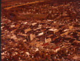 Anderson, Ind., Downtown Aerial