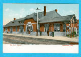 Anderson Big Four Depot
