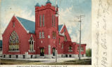First United Brethren Church, Anderson, Ind.