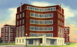 Saint John's Hickey Memorial Hospital, Anderson, Indiana