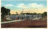 Municipal Swimming Pool, Athletic Field, Anderson, Ind.