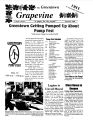 The Greentown Grapevine – 2000-09, 07:09