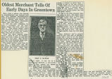 The Greentown Gem - Clippings 1929