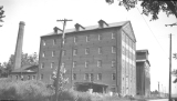 Trow's Flour Mill-115 Broadway-Vaughn Drive-View 2