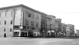 Goodman-Jester Department Store  - 232 East Main Street - SW Corner of Main and Jefferson