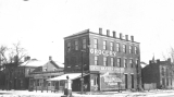 Levi Danner Grocery - 402 East Main Street