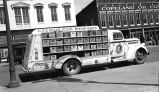 Clicquot Beverage Truck (Red Rock Soda Truck) - 200 Block of West Main Street