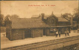 North Madison Depot