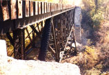 Big Creek Railroad Bridge