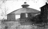 Roundhouse at North Madison