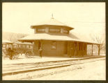 Madison Railroad Depot