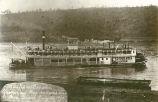 Loucinda (steamboats)