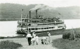 Idlewild (Steamboat)