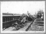 Railroad Accident
