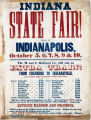 Advertisement-Indiana State Fair