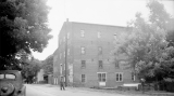 Miller's Planing Mill and Lumber Company-721 W. First Street