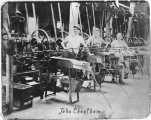Tack Factory Employees-1001 West Second Street
